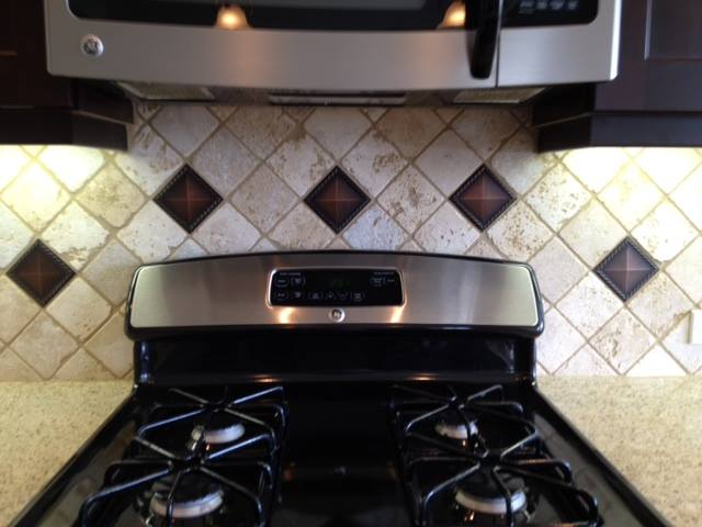 diagonal 4 4 tumbled chiaro backsplash bradenton florida