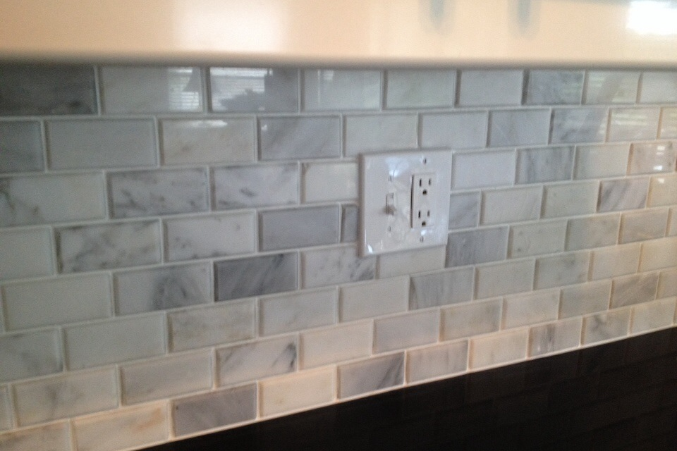 sun city center florida subway marble backsplash ceramictec updates