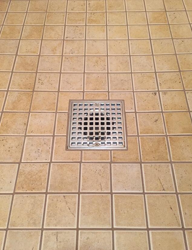New Tampa Florida Master Bath Tile Shower And Tub Ceramictec Updates